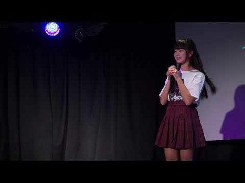 20210109 姫柊とあ「TIP 姫柊とあ生誕LIVE」 中目黒TRY
