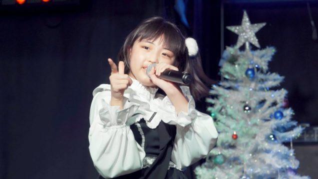 香村奈保ちゃん 『 Do my best!! / Rev.from DVL 』 #ニュータイプ  2020/12/25 Dear!My Christmas 2020 VOXX