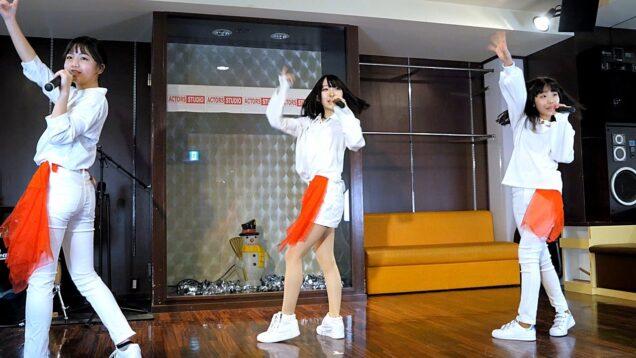 【4K】20UP「Synchronized ~シンクロ~ 」「Kiss Me Babe 」アクターズスタジオスターゲート校スタジオライブVol.199(21 02 20)