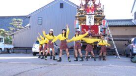 【4K60P】IMZip(アイムジップ) 川の駅祭り 2020/11/14 固定カメラ