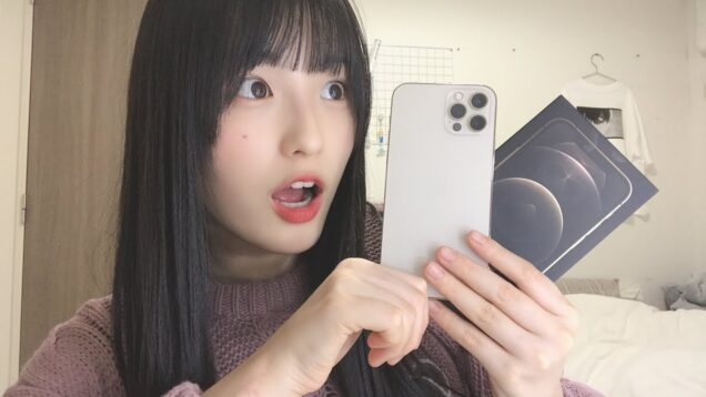 携帯が復活した日〜iPhone12Proゲット〜