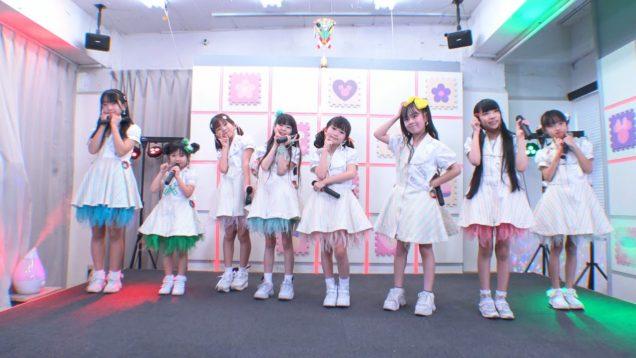 こにゃんこ LOVE MARK EVENT さよならカワスタ第1部 @ 渋谷 2021.01.24(Sun)【4K】