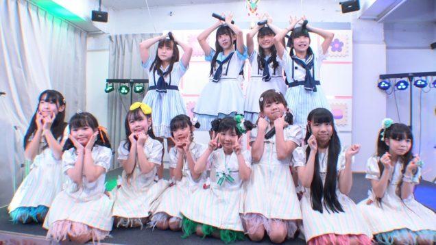 超音波 LOVE MARK EVENT さよならカワスタ第1部 @ 渋谷 2021.01.24(Sun)【4K】