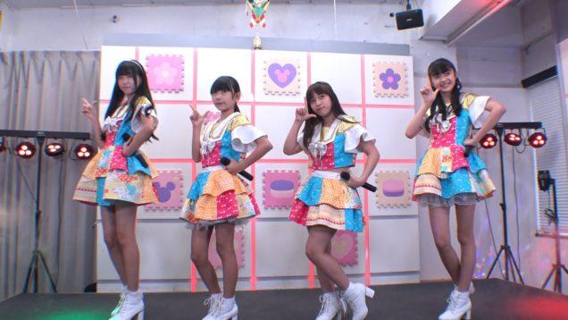 超音波 LOVE MARK EVENT 朝公演 @ 渋谷 2021.01.23(Sat)【4K】