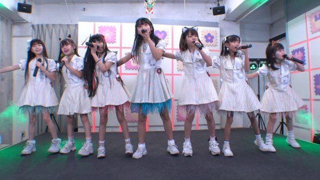 こにゃんこ LOVE MARK EVENT 朝公演 @ 渋谷 2021.01.23(Sat)【4K】