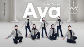 MAMAMOO [마마무] – AYA [아야] DANCE COVER 댄스커버 with Pink Gelato 핑크젤라또|클레버TV