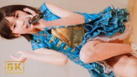 北口キャロライン美利衣 ( Nゼロ ) – Blue Sky Blue – @せたがやがやがや館 2021,02,07
