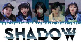 [Shadow 2주년] 피어스(Pierce) – 2nd album 'Shadow' 파트별 가사 Color Coded Lyrics