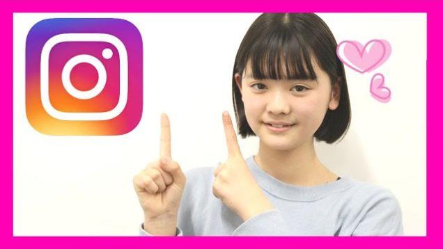 《プロジェクトTA2021》個人Instagram開設♡