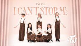 TWICE [트와이스] – I CAN'T STOP ME [아이 캔트 스탑 미]  DANCE COVER 댄스커버 with Marshmello 마시멜로우|클레버TV