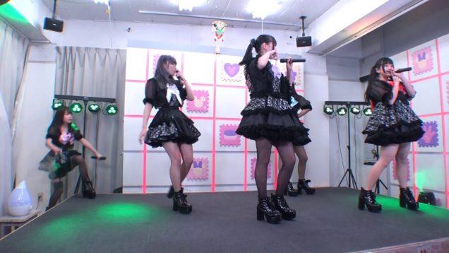 ULTRA BUZZ LOVE MARK EVENT 昼公演 @ 渋谷 2021.01.23(Sat)