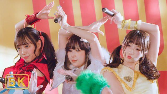 クマリデパート – 恋のハッピーチョモランマ – @タワーレコード渋谷店 B1F CUTUP STUDIO 2021,2,8