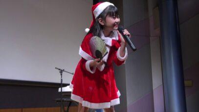 高見このは 「千本桜」 2019/12/14 渋谷アイドル劇場