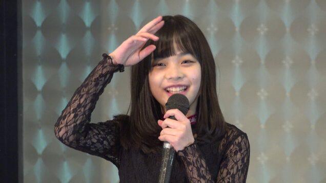 2021-02-06 アクターズスタジオ スタジオライブ Vol.198 4.髙坂莉那
