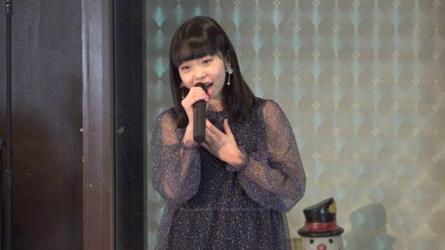 2021-02-06 アクターズスタジオ スタジオライブ Vol.198 5.山田乃愛