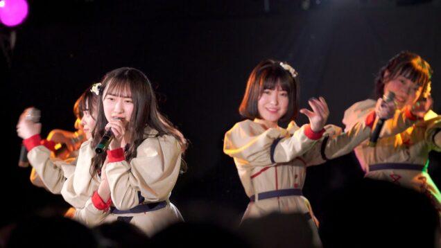 タイトル未定「主題歌」2021.02.13@HOLIDAY SHINJUKU