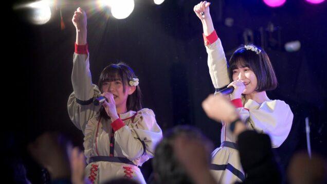 タイトル未定「鼓動」2021.02.13@HOLIDAY SHINJUKU