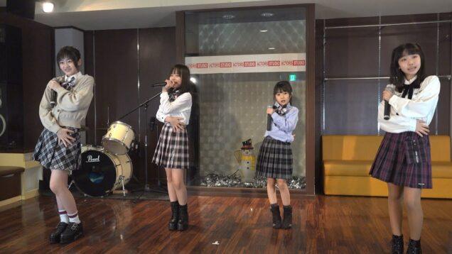 2021-02-20 アクターズスタジオ スタジオライブ Vol.199 17.888~Angel Number~