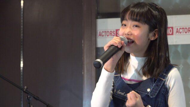 2021-02-20 アクターズスタジオ スタジオライブ Vol.199 5.山田乃愛