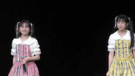 『櫻井佑音&野乃あいみ公演』2021.03.28(Sun.)東京アイドル劇場(YMCA スペースYホール)