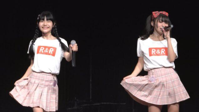 ろっきゅんろーる♪公演 2021.3.6 東京アイドル劇場mini YMCAスペースYホール