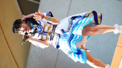 【4K/60P/a7SⅢ】 鈴音ひとみ  STAR-MUSIC LIVE Vol.225~ 女神達と少し遅いバレンタインデー~  稲毛海浜公園野外音楽堂 2021/02/20