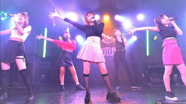 ②【4K/α7ⅲ/1635GM】ハラ塾DREAMMATE(Japanese idol group HARAJUKU DREAMMATE)『ERG×HDM LIVE「WAY」』2021年2月27日(土)