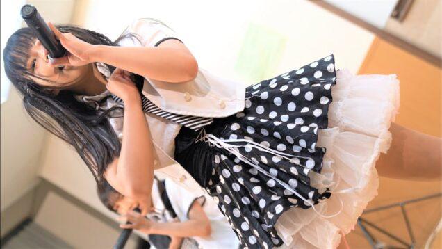 【4K/α7ⅲ/2470GM】Nゼロ(Japanese idol group)「Never Give Up!」駒沢定例自粛ライブ at 野沢区民集会所 2020年8月30日(日)