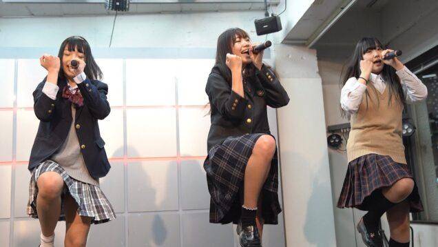 【4K/α7Ⅲ】わんちゃんいやほい! 2ndSingle「針千本飲ます」CD予約会② KAWAII TOKYO STUDIO 2020/03/18