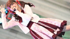 ②【4K/α7ⅲ/70200GM】スイーツメロディ(Japanese idol group Sweets Melody)Idol Campus 上野公園水上音楽堂 2021年3月16日(火)