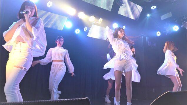 【4K/α7ⅲ/GM】ハラ塾DREAMMATE(Japanese idol group HARAJUKU DREAMMATE)「ERG×HDM LIVE」at 青山RizM  2021年2月6日(土)