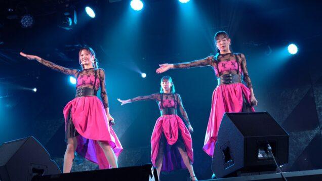 【4K/α7ⅲ/GM】ElfinLily/エルフィンリリー(Japanese idol group ElfinLily)シンデレラパーティープロジェクト HY TOWN HALL 2021年1月31日