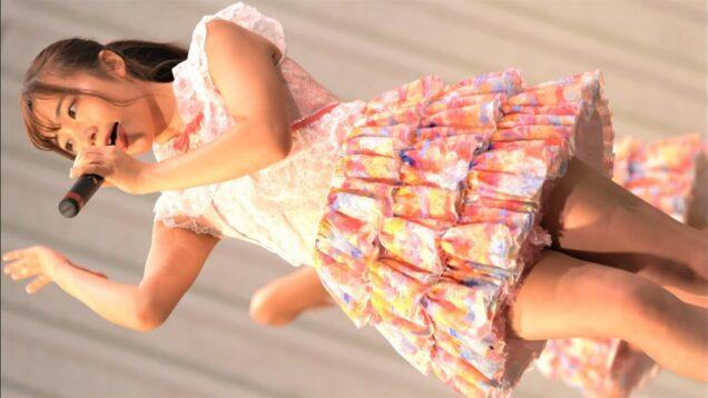 【4K/α7Rⅲ/70200GM】わんちゃんいやほい!(Japanese idol group Wan chan iya hoi!)Idol Campus at 上野水上音楽堂 2020年9月1日(火