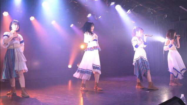 【4K/α7Rⅲ/GM】タイトル未定(Japanese idol group Title Mitei)「サクサクJUMBLE無銭2マン」 at 代アニLiveステーション 2021年1月15日(金)