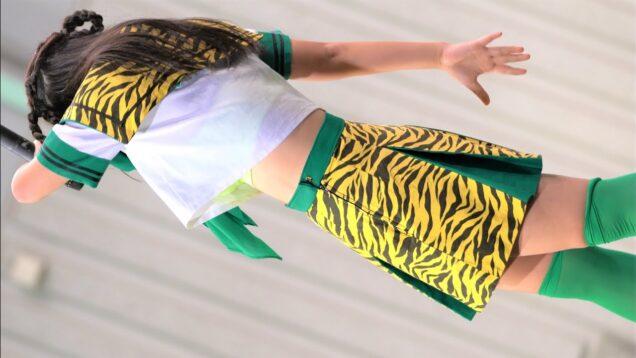 "【4K/α7Rⅲ】百鬼乙女(Japanese idol group ""Hyakki Otome"")アイドルキャンパス/Idol Campus 上野公園水上音楽堂 2020年9月8日(火)"