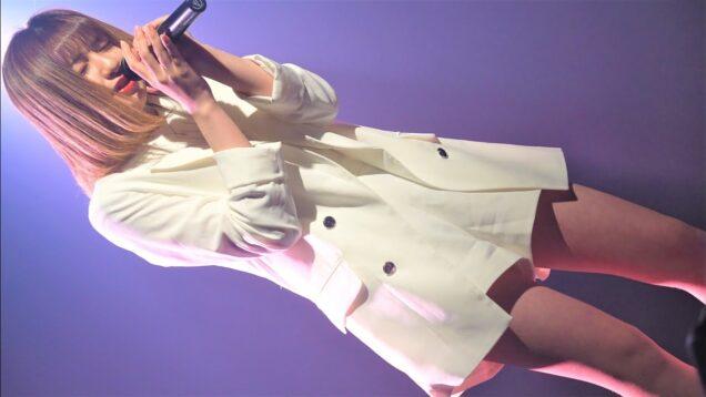 【4K/α7Sⅲ/60p】深野 ひな/ハラ塾DREAMMATE(Japanese idol group HARAJUKU DREAM MATE/Hina Fukano)2021年2月6日(土)