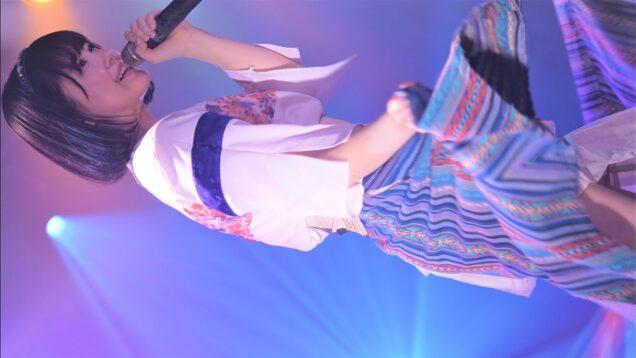 【4K/α7Sⅲ/60p】タイトル未定(Japanese idol group Title Mitei)「サクサクJUMBLE無銭2マン」 at 代アニLiveステーション 2021年1月15日(金)