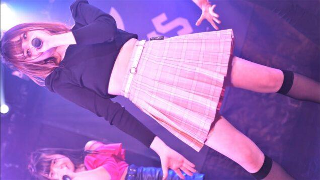 ②【4K/α7Sⅲ/GM/60p】ハラ塾DREAMMATE(Japanese idol group HARAJUKU DREAMMATE)『ERG×HDM LIVE「WAY」』2021年2月27日(土