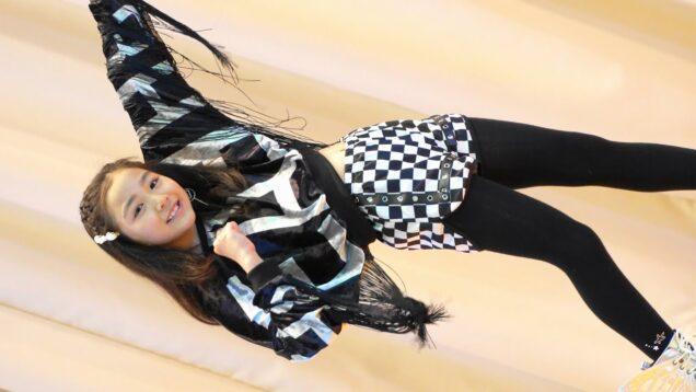 【4K/a7Ⅲ】CoCoRo学園 Mulcul♡ アイドル&クリケット at 佐野市国際クリケット場 2021/03/13