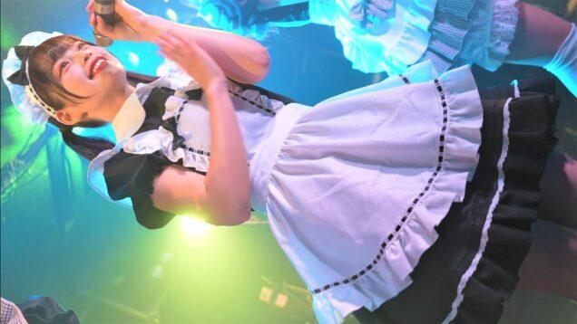 "【4K/a7Sⅲ】LUVネオガールズウェイブ(Japanese idol group ""LUV NEO GIRLS WAVE"")「キミにしかチョコあげない~バレンタイン無銭~」2021年2月14日(日"