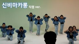 [4k 직캠ver.] 210313 클레버tv 신비마카롱팀 – GOOD GIRL (현아) 직캠 clevr TV 정기공연 cover dance