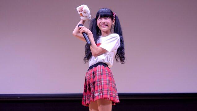 【4K】20200321 Runa☆(ろっきゅんろーる♪(R&R))「渋谷アイドル劇場」in東京都渋谷区・シダックス カルチャーホール