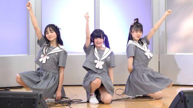 【4K】20210206 すぱぁくる☆『えちゃけなBeat』(金沢ケーブルテレビ Mapthアワー @香林坊ラモーダ)