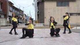 【4K60P】IM Zip(アイムジップ)「放生津ハレーション」オレンジキャンペーン連動企画「おいしいマルシェ」 in クロスベイ新湊 2021/3/7