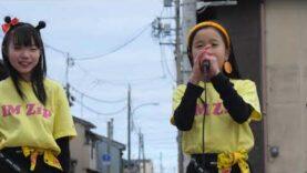 【4K60P】IM Zip(アイムジップ)オレンジキャンペーン連動企画「おいしいマルシェ」 in クロスベイ新湊 2部 2021/3/7