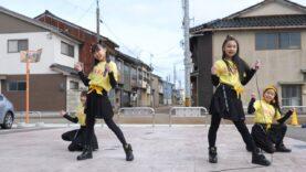 【4K60P】IM Zip(アイムジップ)オレンジキャンペーン連動企画「おいしいマルシェ」 in クロスベイ新湊 1部 2021/3/7