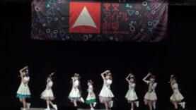 こにゃんこ 超音波 合同公演(50分) @ 水道橋 2021.03.07(Sun) 【4K】