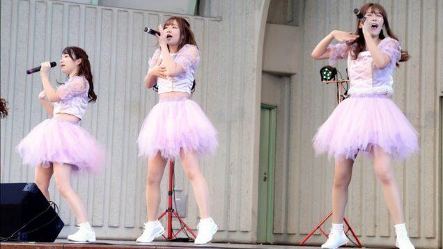 #匂わせアンリアル/α7III[4K]アイドルキャンパス20201123