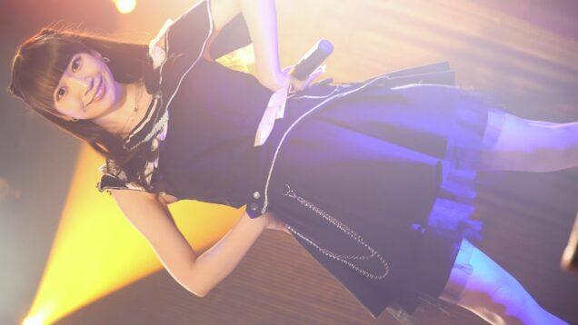 【α7SIII】桃色革命_アイドル/縦動画[4K/60P]下北沢シャングリラ20210227