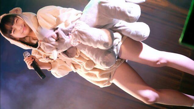 【α7SIII】松山あおい_アイドル/縦動画[4K/60P]下北沢シャングリラ20210227